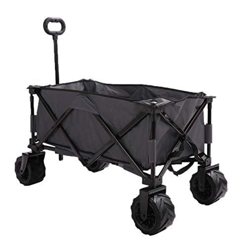 Patio Watcher Collapsible Folding Wagon...