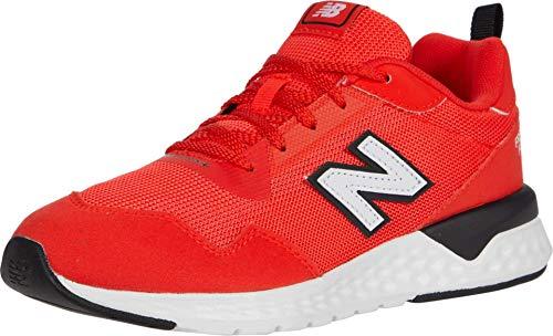 New Balance YS515RF2, Scarpa da Tennis Bambino, Rojo, 29 EU