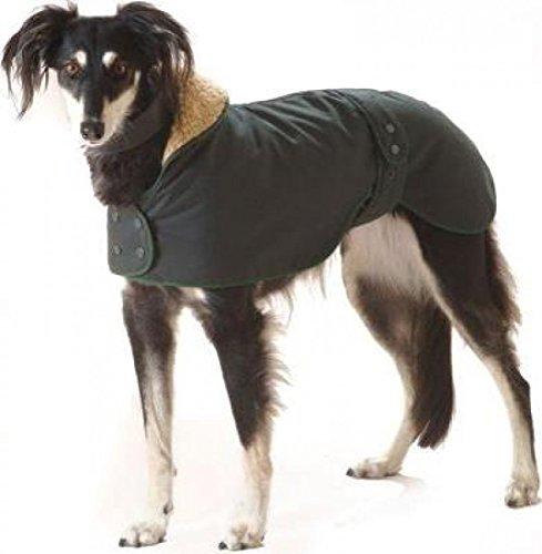 Cosipet Greyhound Anorack, 22-inch/ 56 cm