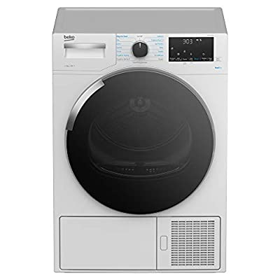 DPHY9P46W 9kg Heat Pump Tumble dryer