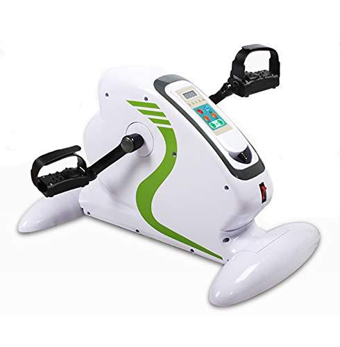 HMNS Mini Bicicletas Estáticas para Fitness, Aptitud motorizada de la Bici/del Pedal...