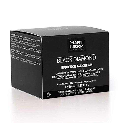 MARTDIERM BLACK DIAMOND EPIGENCE 145 CREAM 50 ML