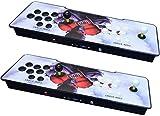 Yunt 2177 Pandora's Box 7 Consola de Juegos Arcade Machine 3D El Sistema más Nuevo Full HD 1080P Videojuego Spiel Doppel Stick 2 Player