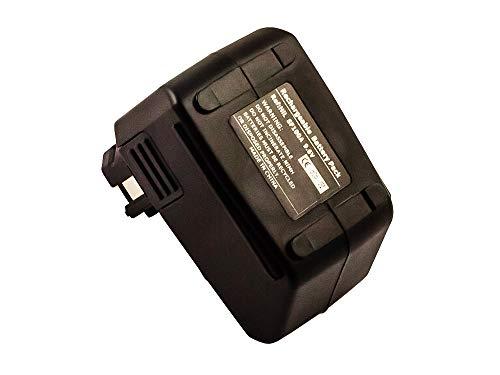 AccuPower batterie pour Hilti SBP10 SFB105, 3000mAh