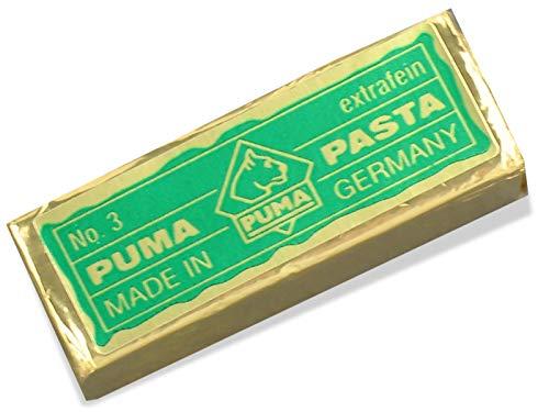 PUMA Rasiermesser Paste - Schleifpaste für Streichriemen