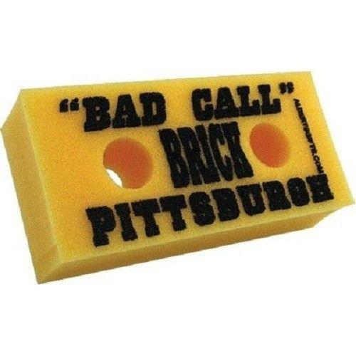 Bad Call Brick Pittsburgh XL