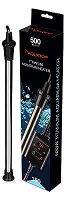 AquaTop ATP Heater Titanium 500W