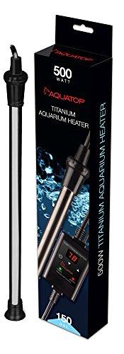 Aquatop Aquarium Heater 300w
