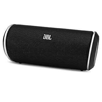 JBL Flip 2 Portable Wireless Speaker  Black