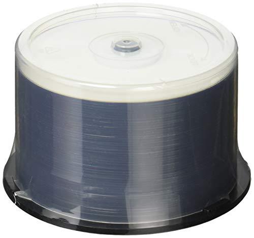 HI DISC Maximum データ用 DVD+R DL 片面2層 8.5GB 8倍速 50枚 スピンドルケース