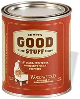 Wood Welded Emmet's Good Stuff Wood Finish (Pint)