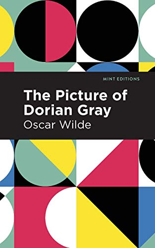 The Picture of Dorian Gray (Mint Editions)