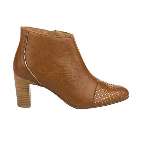 Karston Illi, Boots Femme (41 EU)