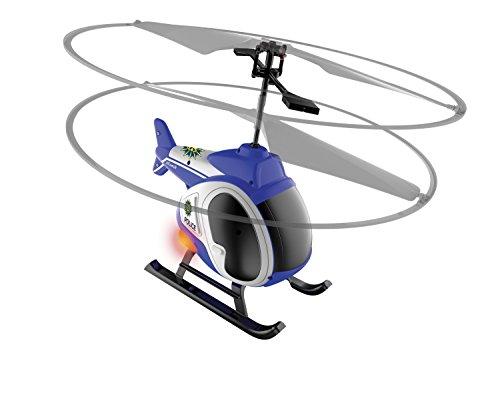 Tooko - Elicottero radiocomandato per bambini, giocattolo educativo con telecomando Intuitivo, a partire dai 5 anni