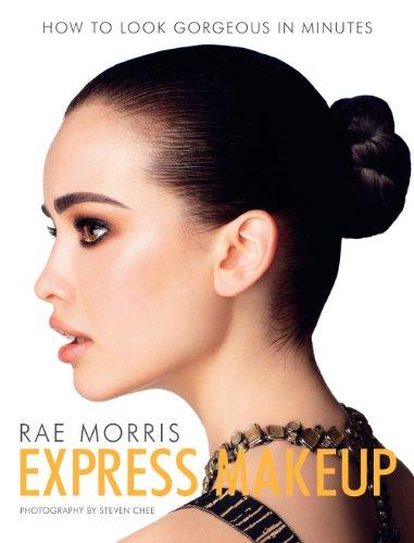 Express Makeup (English Edition)