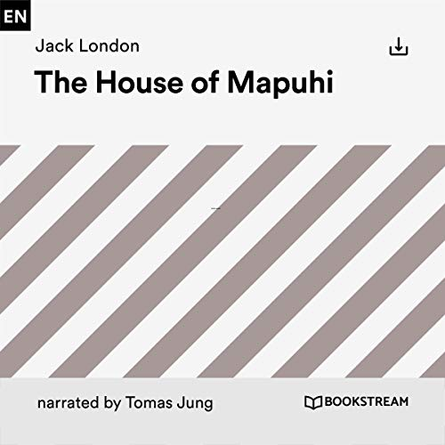 The House of Mapuhi cover art