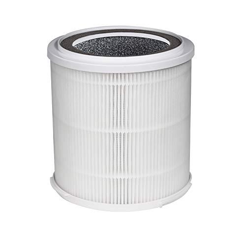 Luftreiniger Ersatzfilter Vorfilter Echter HEPA-Filter Aktivkohle Professioneller Filter