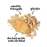 Zoom IMG-1 peanut butter burro di arachidi