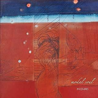 modal soul(LP) [Analog]