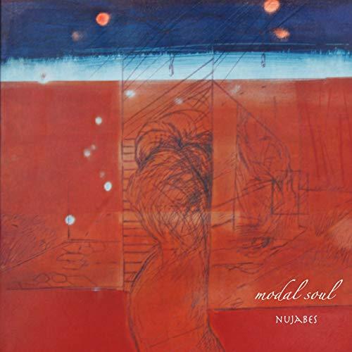 [画像:modal soul(LP) [Analog]]