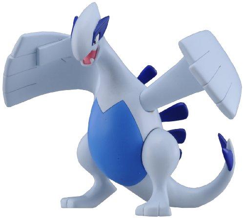 TAKARA TOMY TakaraTomy mhp-06Offizielles Pokemon X und Y Lugia Figur