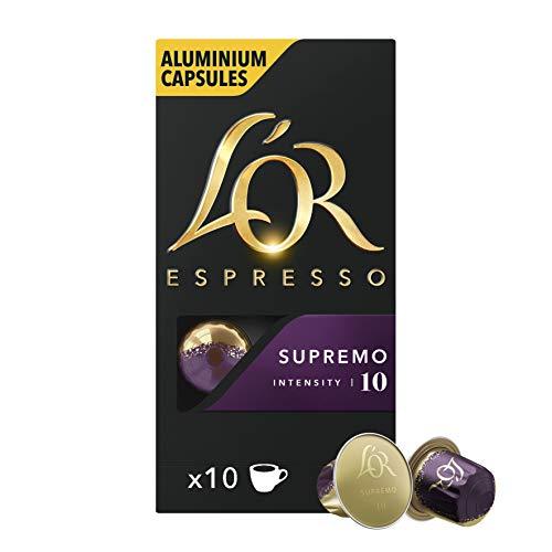 L'OR Espresso Café...