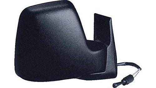 Iparlux 24309012 Rétroviseur droit complet mécanique et convexe