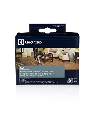 electrolux dust cup filter - 2