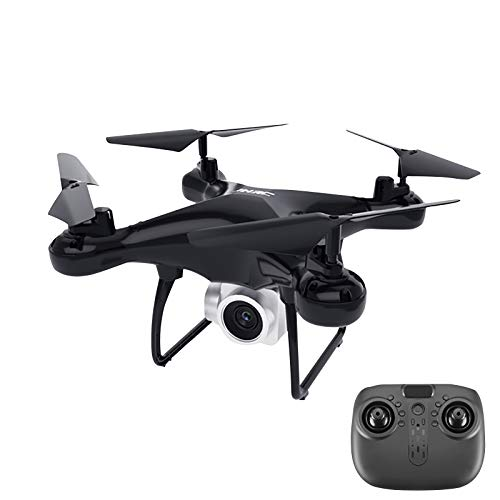 Mini Drone for Kids, 2 Million Camera Aerial Quadcopter Smart Remote Control Aircraft Remote Control Drones Gifts for Boys & Girls (E)