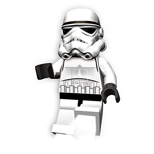 LEGO Led – LGTO5BT – Star Wars – Taschenlampe Stormtrooper