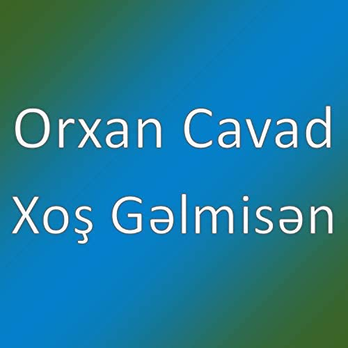Orxan Cavad