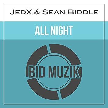 All Night (Original Mix)
