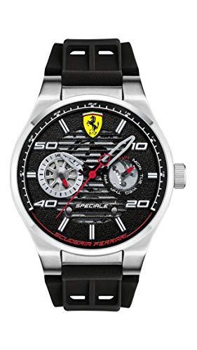 Scuderia Ferrari Herren-Armbanduhr 830429