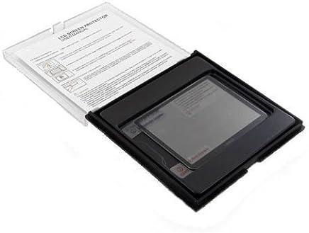 GGS  Self-adhesive LCD Glass Screen Protector for Fuji Fujifilm X-t1 Xt1