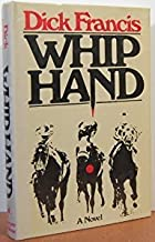 Whip Hand 1ST Edition