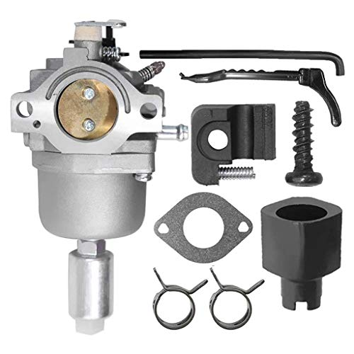 BLTR For el carburador L100 17HP 18HP LX288 Murray 405000X8C 13.5HP Nikki 697 Cortasetos carburador De Confianza