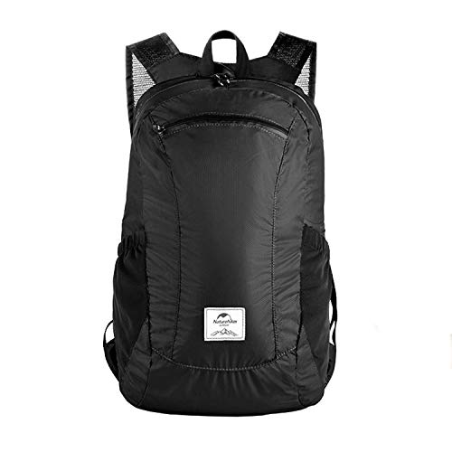 Naturehike 18L Rainproof Lightweight Packable Backpack Bicycle Travel Airplane