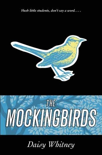 Image of The Mockingbirds