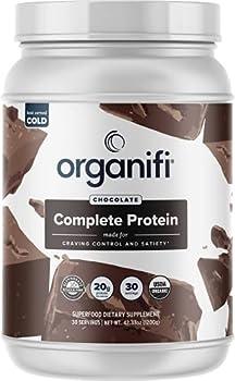 organifi protein