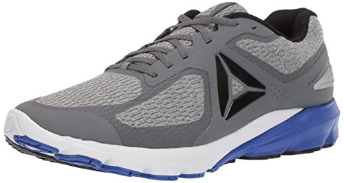 Reebok Men's OSR Harmony Road 2 Sneaker, Alloy/Stark Grey/White/ac, 10 M US