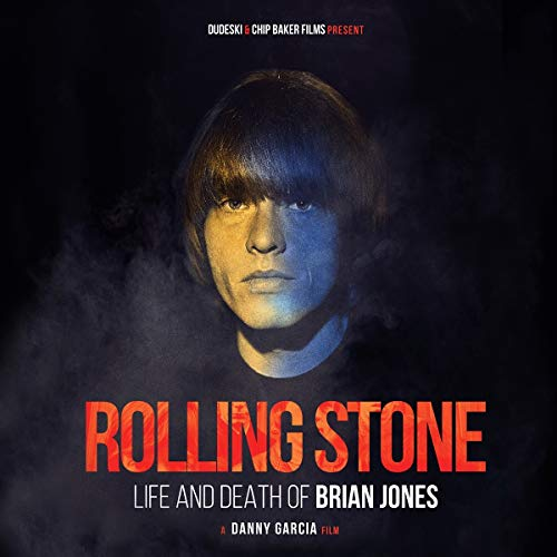 Rolling Stone: Life and Death of Brian Jones O.S.T [Vinyl LP]