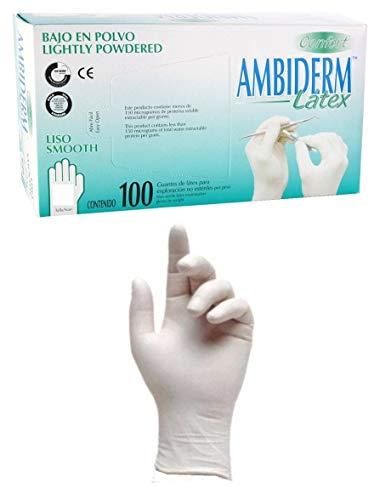 guantes quirurgicos fabricante Ambiderm