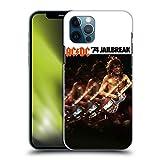 Head Case Designs Ufficiale AC/DC ACDC Jailbreak Copertina Album Cover Dura per Parte Posteriore Compatibile con Apple iPhone 12 / iPhone 12 PRO