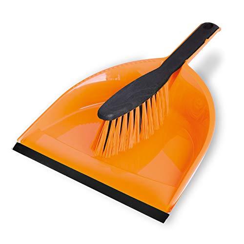 Unbekannt Kehrset Clip orange, 150 g
