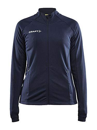 Craft Evolve Full Zip Trainingsjacke Damen