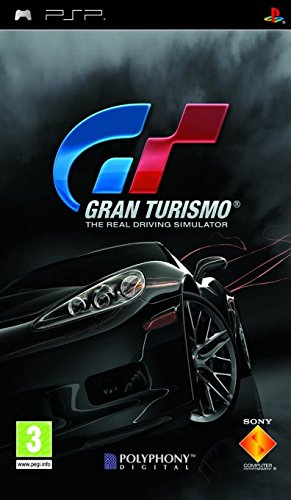 Gran Turismo -PEGI- AT Platinum