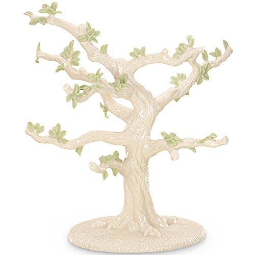 Lenox Ivory Ornament Tree, 4.10 LB, Multi