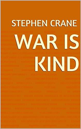 War is Kind (English Edition)