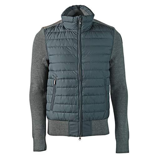 Parajumpers Scow 566 Herren Jacket Grau