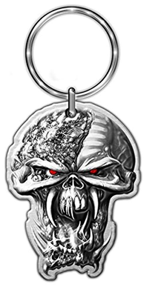 Iron Maiden Standard Keychain: The Final Frontier zubeh?r Iron Maiden Stand...